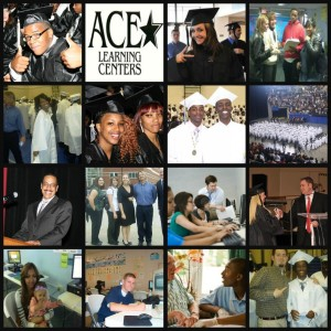 ACE Grad collage