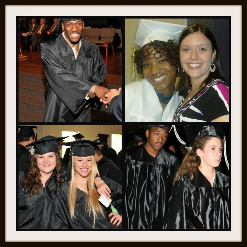 ACE Hazelwood graduates